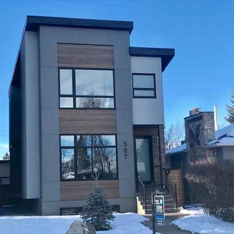 Spruce Cliff real estate 507 36 Street SW in Spruce Cliff Calgary