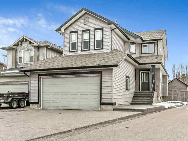 75 Evansmeade Common NW in Evanston Calgary