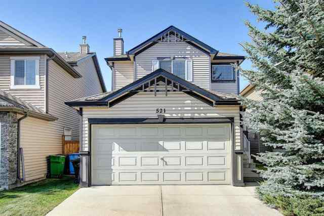 Evergreen real estate 521 EVERRIDGE Drive SW in Evergreen Calgary
