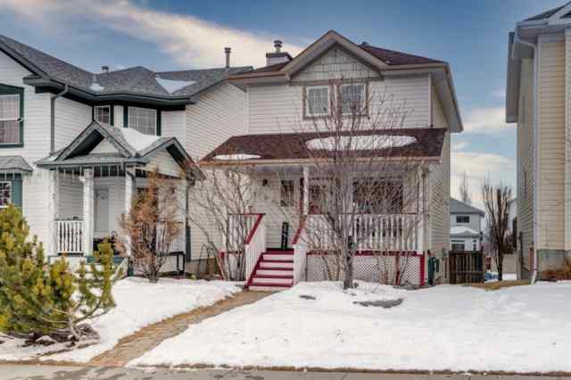 118 Hidden Hills Way NW in Hidden Valley Calgary