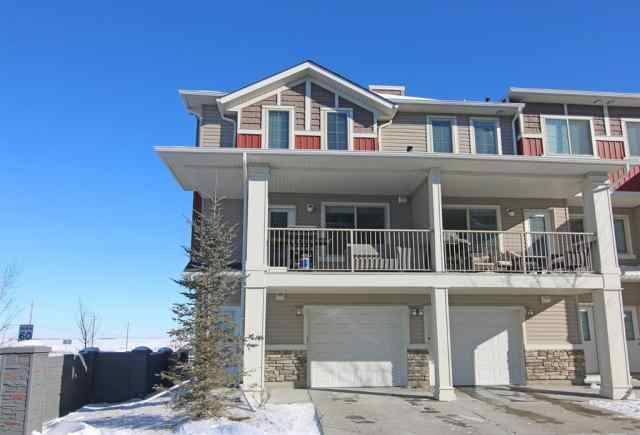 Sage Hill real estate 1106, 250 SAGE VALLEY Road NW in Sage Hill Calgary