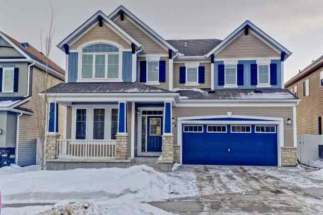 Westmere real estate 235 Lakepointe Drive in Westmere Chestermere