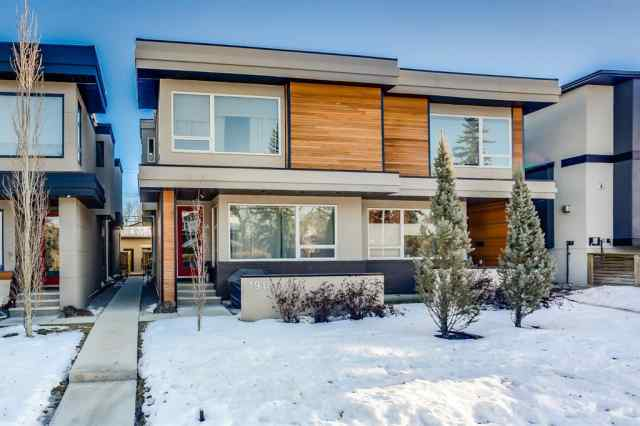 Richmond real estate 2, 1918 25A Street SW in Richmond Calgary