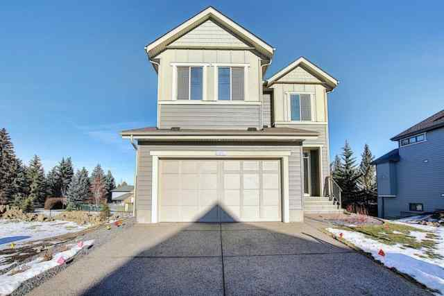 61 Shawnee Heath SW in Shawnee Slopes Calgary MLS® #A1058468