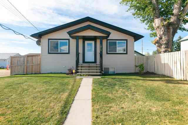 NONE real estate 1013 Osler Avenue in NONE Crossfield
