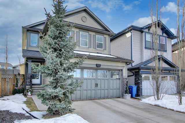 78 SAGE BANK Grove NW in  Calgary MLS® #A1058591