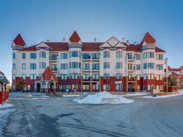 222, 60 ROYAL OAK Plaza NW in Royal Oak Calgary MLS® #A1058599