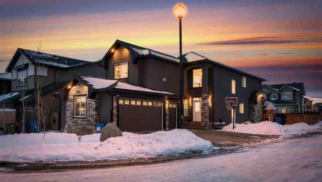 320 Kinniburgh Link  in Kinniburgh Chestermere MLS® #A1058619