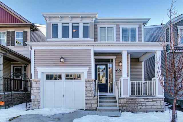 135 Windford Rise SW in Windsong Airdrie MLS® #A1058620