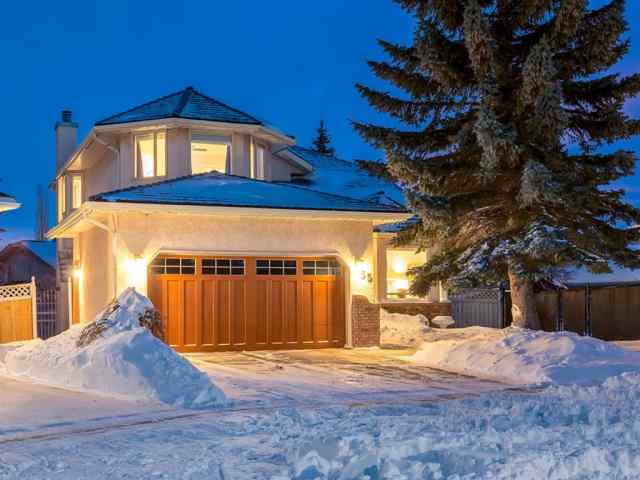Silver Springs real estate 55 SILVERSTONE Road NW in Silver Springs Calgary