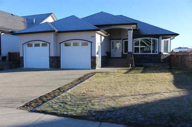 749 Northridge Street N in NONE Picture Butte MLS® #A1058661