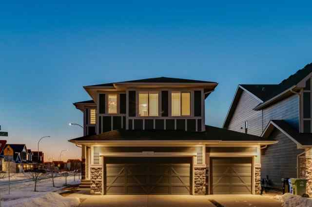 8 Legacy Manor SE in  Calgary MLS® #A1058671