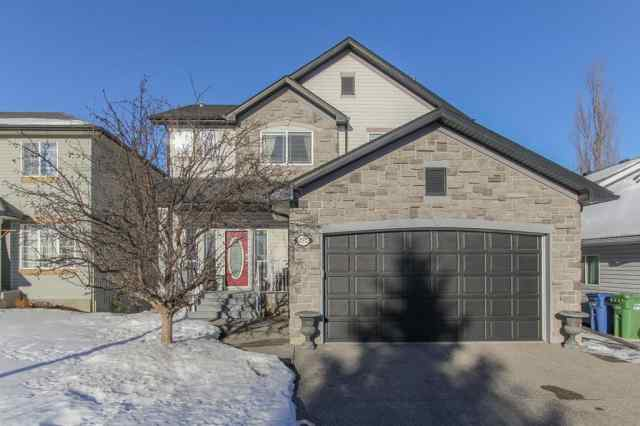732 Coopers Drive SW in Coopers Crossing Airdrie MLS® #A1058696