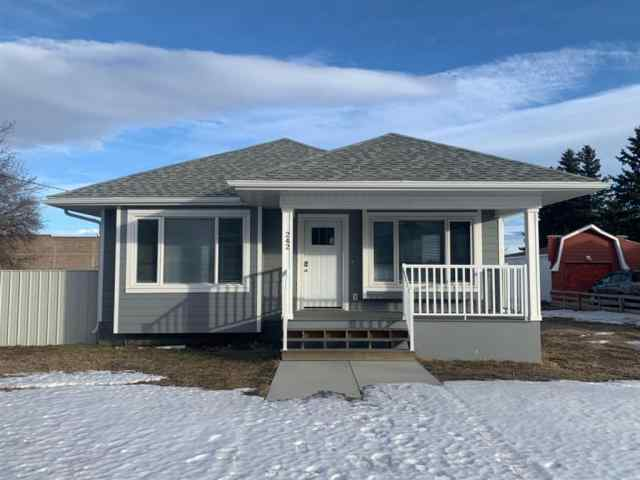 242 1st Street West   in NONE Cardston MLS® #A1058697