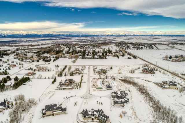 Springbank real estate 39 Mckendrick Run in Springbank Rural Rocky View County