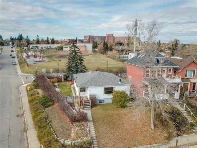 Bankview real estate 1845 18A Street SW in Bankview Calgary