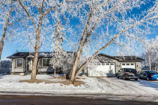 256 2 Avenue S in NONE Big Valley MLS® #A1058821