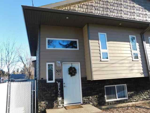D, 507 Centre Street in Central Brooks MLS® #A1058822
