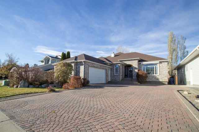 11 Coachwood Road W in Ridgewood Lethbridge MLS® #A1058833