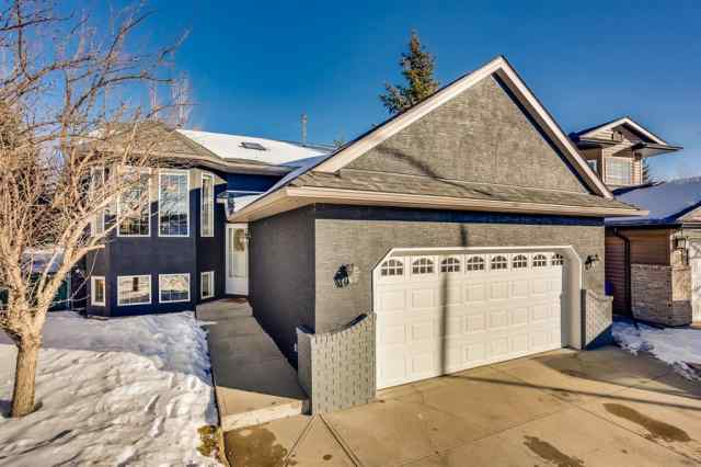 2511 Morris Crescent SE in Meadowbrook Airdrie MLS® #A1058863