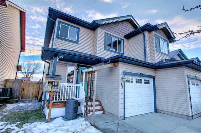 77 Galloway Wynd W T8L 0A7 Fort Saskatchewan