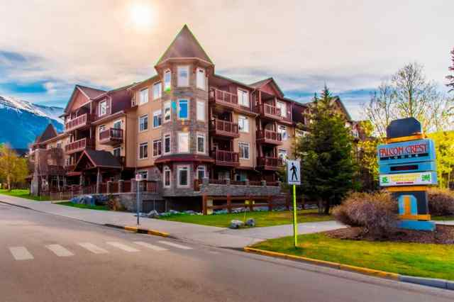 103, 190 Kananaskis Way t1w 3k5 Canmore