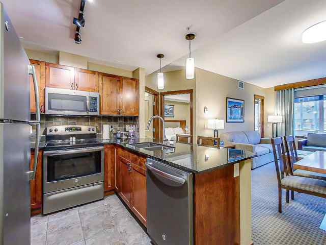 MLS® #A1058945 103, 190 Kananaskis Way t1w 3k5 Canmore