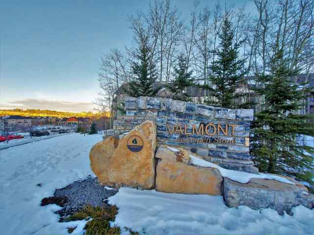 Aspen Woods real estate 206, 15 Aspenmont Heights SW in Aspen Woods Calgary