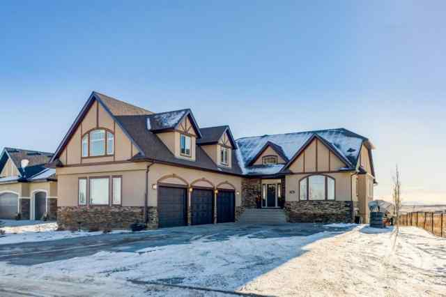 78 Ranch Road  in Air Ranch Okotoks MLS® #A1058983