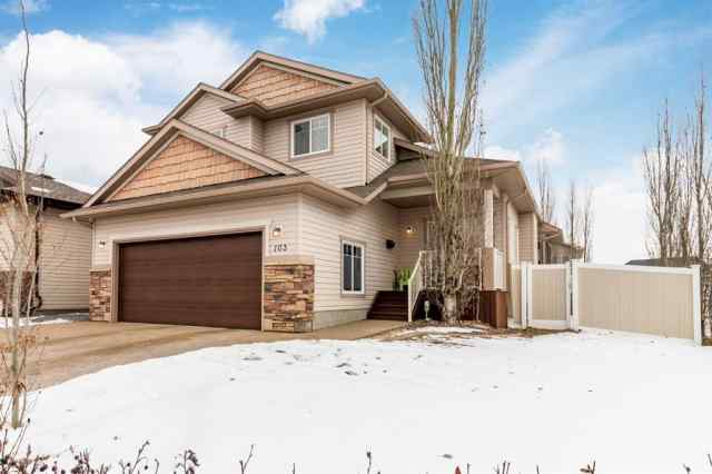103 Allwright Close T4R 3P2 Red Deer