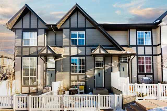 205 New Brighton Villas SE in  Calgary MLS® #A1059037