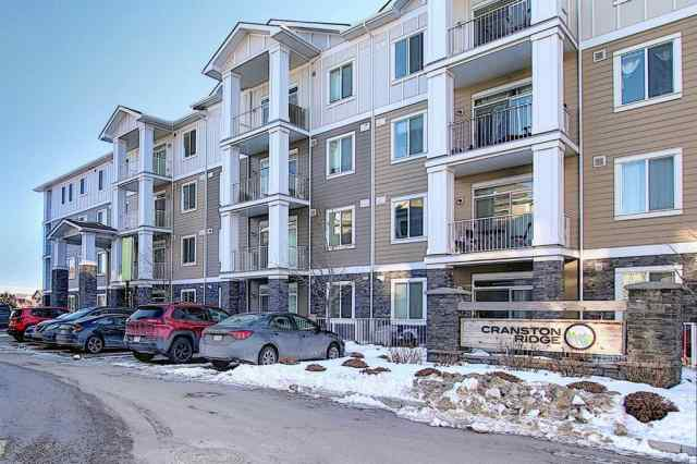Unit-1103-522 Cranford Drive SE in Cranston Calgary MLS® #A1059041