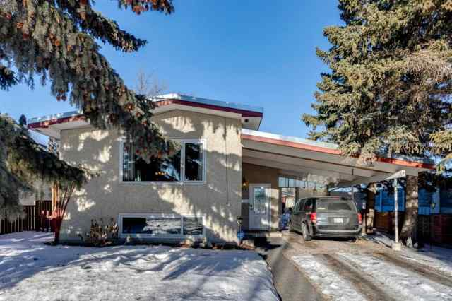 Braeside real estate 58 Brazeau Crescent SW in Braeside Calgary