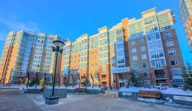 Unit-809-24 Varsity Estates Circle NW in Varsity Calgary MLS® #A1059054