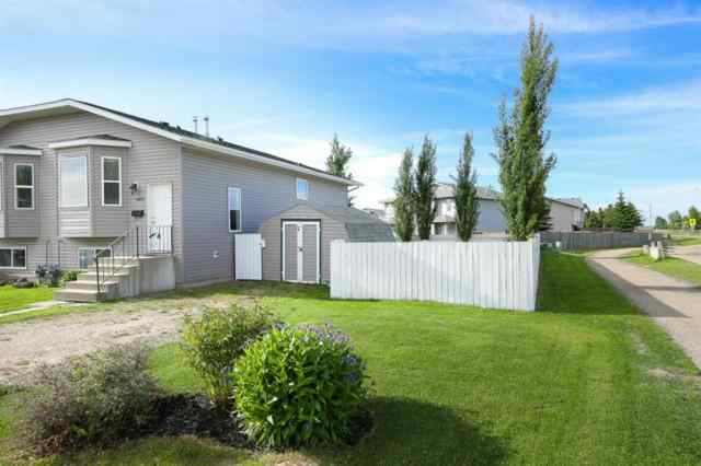 Harvest Meadows real estate 4627 Womacks Road in Harvest Meadows Blackfalds