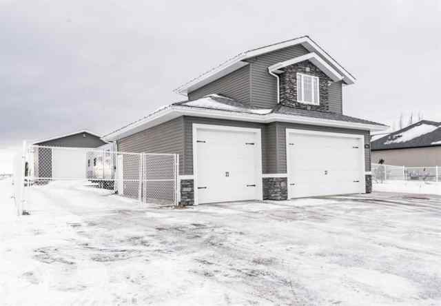 Carriage Lane Estates real estate 7623 Saxony Rd  in Carriage Lane Estates Rural Grande Prairie No. 1, County of