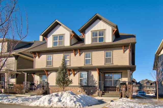 Heartland real estate 502, 50 Belgian LANE in Heartland Cochrane