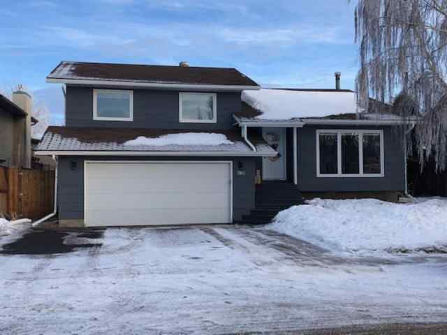 130 Shacker Cres   in NONE Hanna MLS® #A1059138