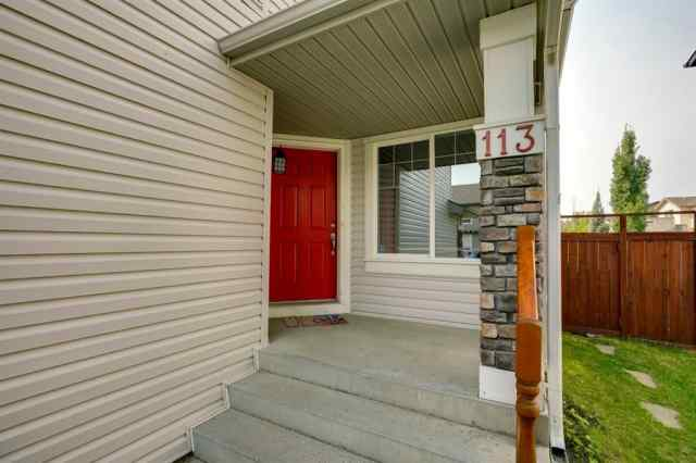 MLS® #A1059196 113 Chapalina Heights SE T2X 0B2 Calgary