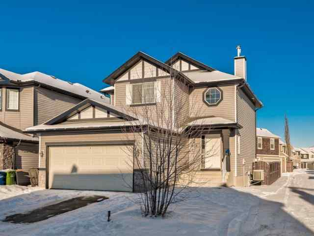 926 Channelside Road SW in Canals Airdrie MLS® #A1059221
