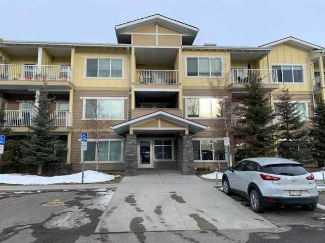 Unit-3305-4 Kingsland Close SE in Kings Heights Airdrie MLS® #A1059229