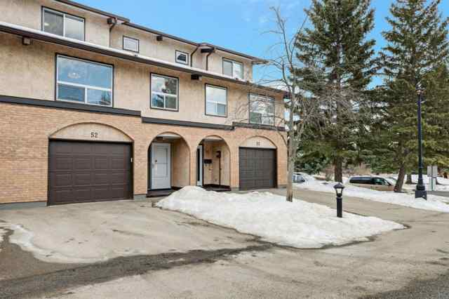 Canyon Meadows real estate 52, 1011 Canterbury Drive SW in Canyon Meadows Calgary