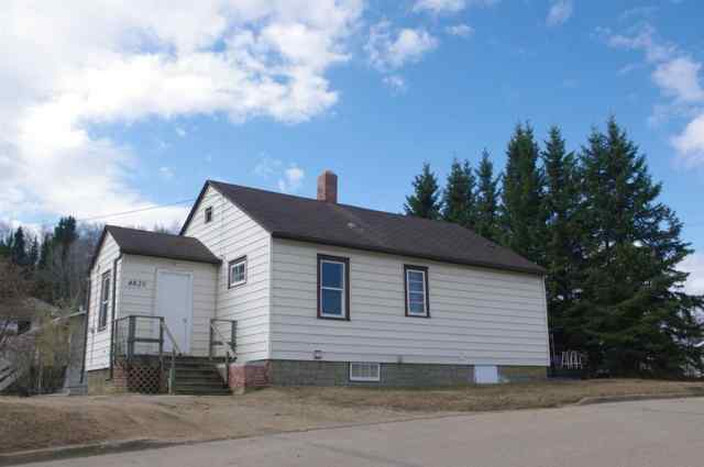 4820 54  Street T9S 1L2 Athabasca