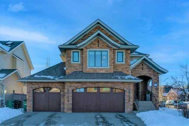 206 ELGIN ESTATES Park SE T2Z 0N6 Calgary