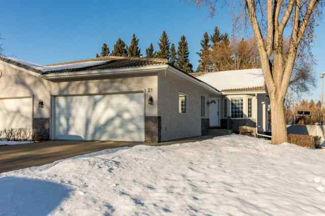 Fairview real estate 21, 4700 Fountain  Drive in Fairview Red Deer