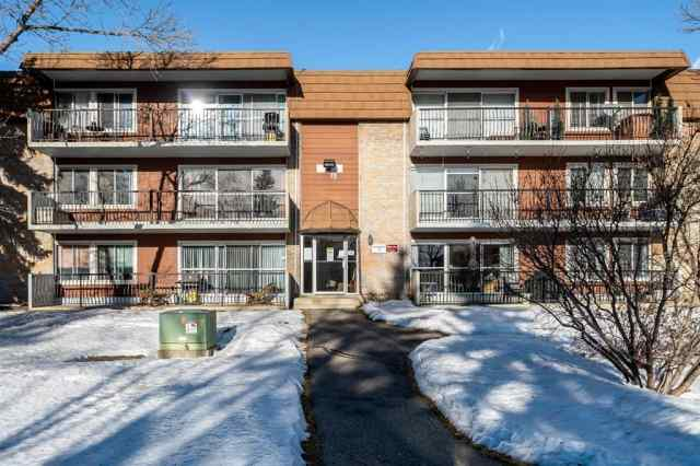 Unit-30 B-231 HERITAGE Drive  in Acadia Calgary MLS® #A1059353