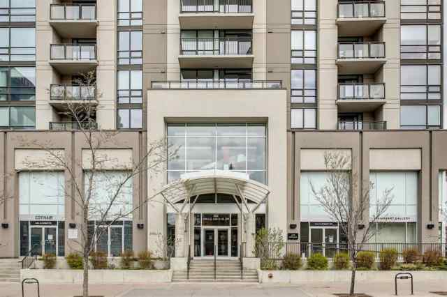 Unit-1203-1110 11 Street SW in Beltline Calgary MLS® #A1059380