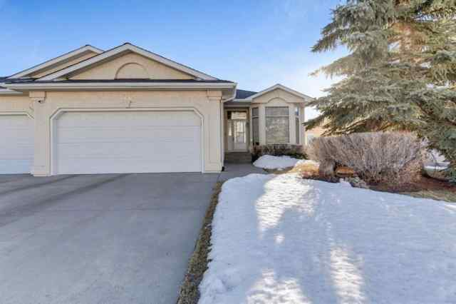 GlenEagles real estate 26 Eagleview Heights in GlenEagles Cochrane