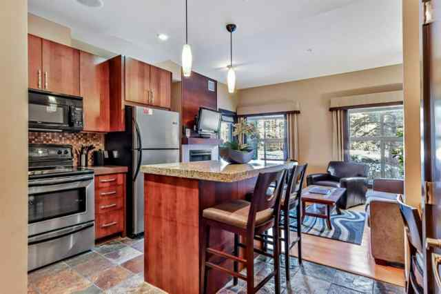 MLS® #A1059414 114 RotationB, 1818 Mountain Avenue T1W 3M3 Canmore