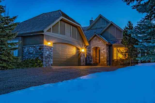 75 Granite Ridge  in Stonepine Rural Rocky View County MLS® #A1059415